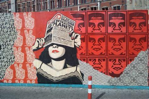 pin  red waldo  random shit street art love street