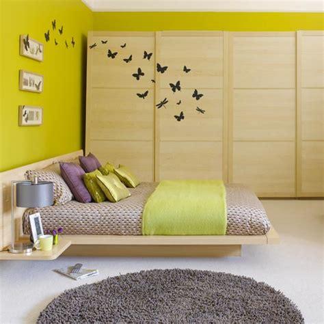 Teenage Wall Stickers Uk sliding wardrobe door ideas decorating ideal home