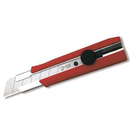Cutter Aktilic Tajima tajima rock hard cutter single blade