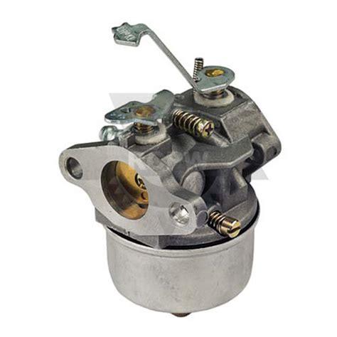 carburetor for tecumseh engines replaces tecumseh 632178