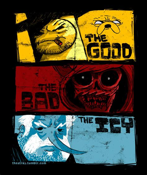 The Good The Bad And The Ugly Meme - image 856770 the good the bad and the ugly know