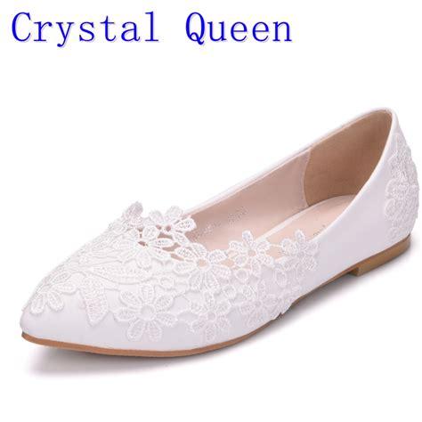 white lace flat shoes ballet flats white lace wedding shoes flat