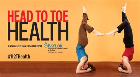baylor house calls baylor head to toe health at the winspear opera house attpac