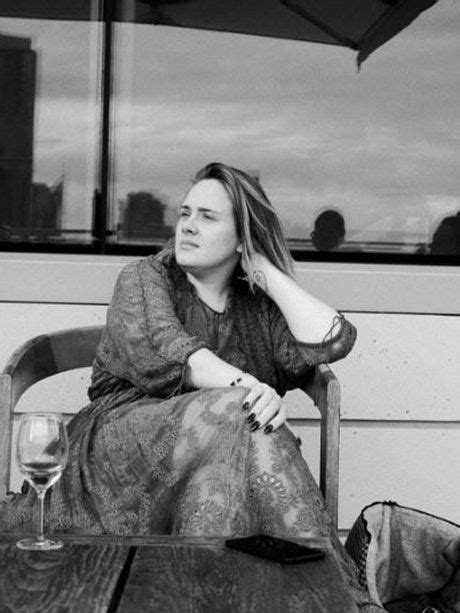Hat Adele Laurie Blue Adkins Geschwister | 17 best ideas about adele no makeup on pinterest adele