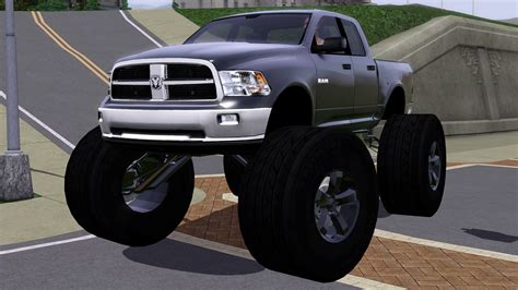 Chion Dodge Chrysler by Truck Dodge