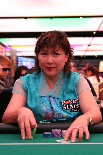 joanne liu jj poker player pokerlistingscom