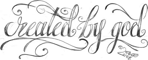 letter new sign tattoo design by 2face tattoo on deviantart