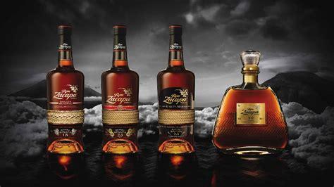 bicchieri zacapa rum zacapa trade pore