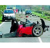 Imagini  Cele Mai Ur&226te Accidente Rutiere Din Istorie