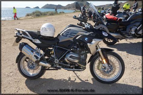 Bmw Motorrad Forum R 1200 Gs by R 1200 Gs 2017 R 1200 Gs Adventure Fahrbericht Bmw
