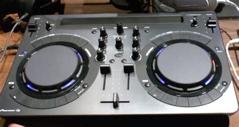 Pioneer Ddj Wego4 Portable Dj Controller Berkualitas bpm pro 2016 pioneer dj ddj wego4 controller talkthrough digital dj tips