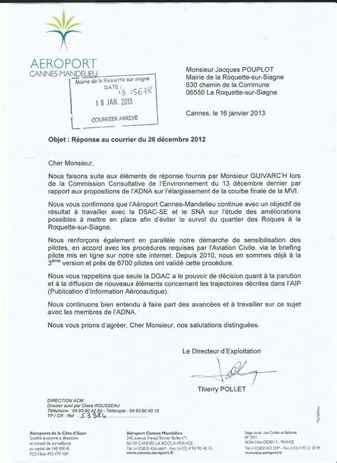 Exemple De Lettre Nuisance Sonore rtf lettre au maire pour nuisance sonore chien
