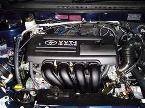 двигатели тойота серия zz двигатели 1zz fe 2zz ge 3zz