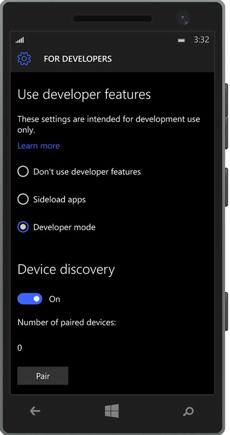 windows 10 mobile development tutorial tutorial installing android apps on windows 10 mobile