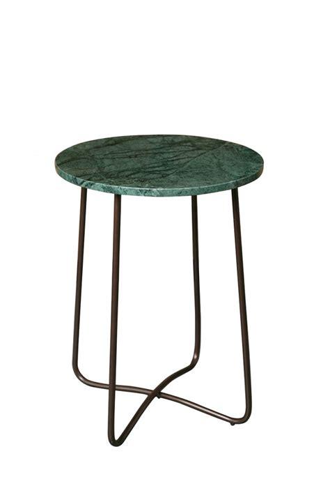 beistelltisch outdoor emerald side table dutchbone