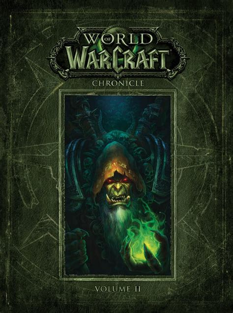 world of warcraft chronicle volume 1 world of warcraft cronicas volumen ii rumores y