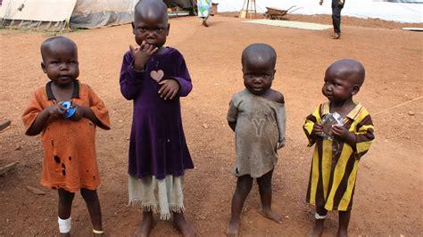 imagenes niños de africa la pobreza extrema en 193 frica