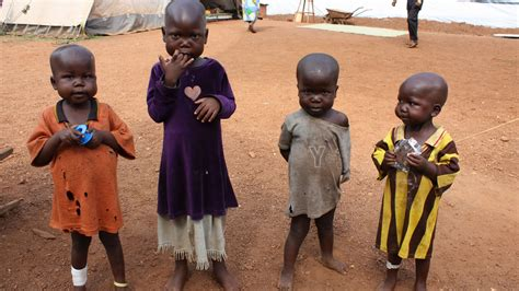 Imagenes Impactantes De Hambre En Africa | la desnutrici 243 n infantil en 193 frica