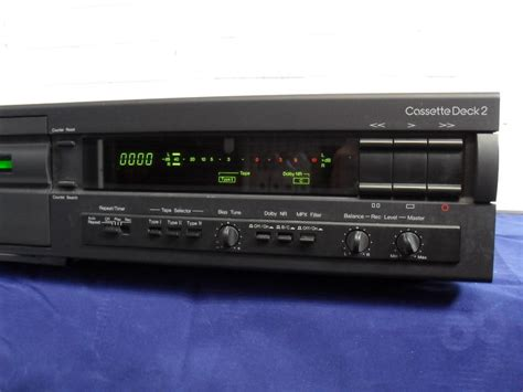 nakamichi cassette deck 2 nakamichi cassette deck 2 catawiki