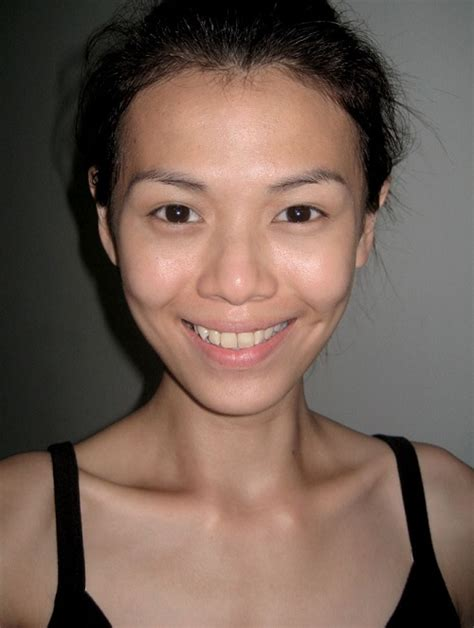 blogger qiu qiu 6 top singapore bloggers plastic surgery transformation