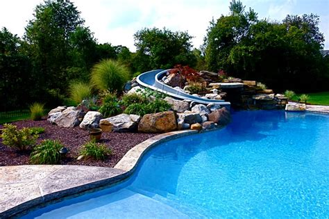 swimming pool landscaping swimming pool poughkeepsie ny photo gallery