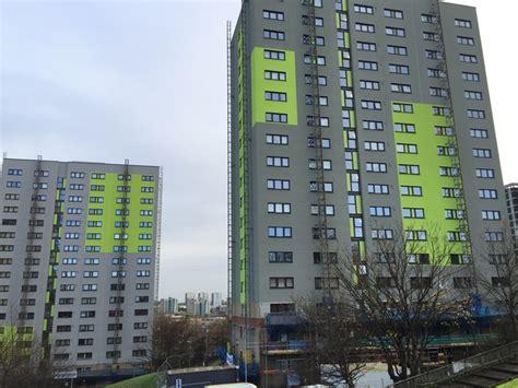 appartments leeds leeds apartment blocks given the aluglaze treatment