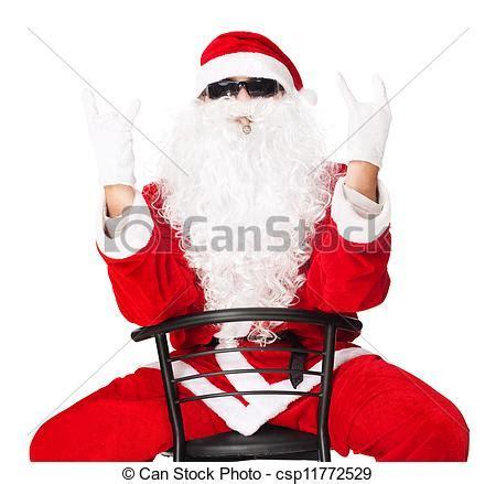 imagenes de santa claus para hombres stock fotos de mecedora santa sentado ropa actuaci 243 n