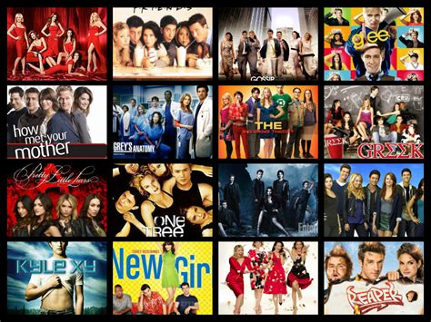 the best tv shows non survivor best tv shows of all time 1