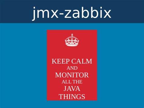 zabbix jmx tutorial monitoring a billion kilometers of monthly ride sharing at
