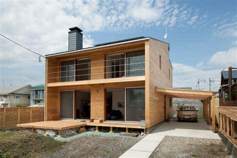 designer houses tohoku university of art design house m