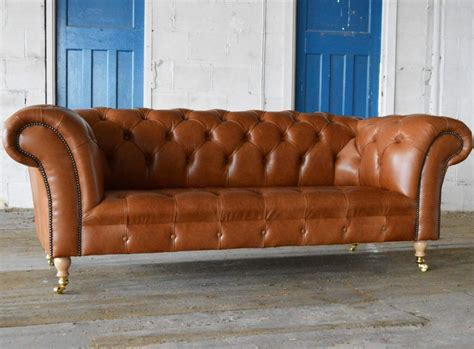 beige leather sofa bed tan leather chesterfield sofa italian leather tan 3 seater