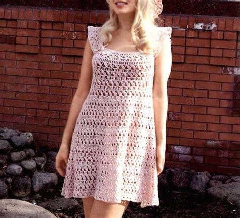 pattern dress crochet crochet dress pattern crochet sexy mini dress crochet
