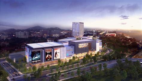 santai bisnes properties terengganu new mall coming up in kuala terengganu edgeprop my