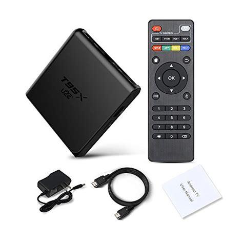 Android Tv Box T95x 4k S905x Quadcore Amlogic Marshmallow 6 0 Ram 2gb u2c 174 t95x android 6 0 mini android tv box ultra hd 4k