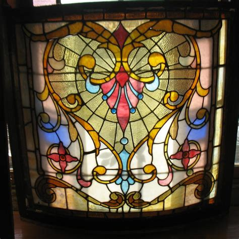 stunning stained glass window designs home photos
