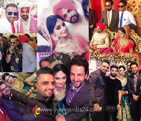 New Marriage Photos by Jassi Gill Marriage Photos Newhairstylesformen2014