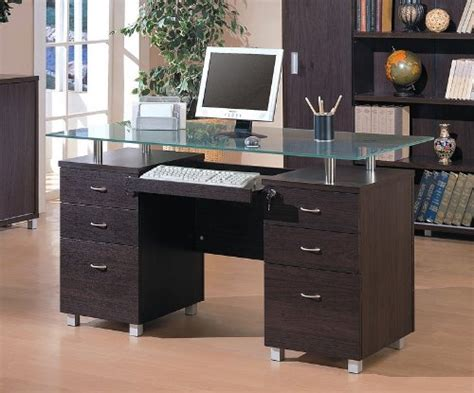 Home Office Desk Black Friday Cyber Monday Contemporary Home Office Computer Desk With