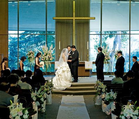 Wedding Ceremony Church by Declining Numbers In Catholic Church Wedding