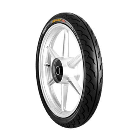 Ban Dunlop 90 90 14 49p D115 Tubeless jual ban motor berkualitas harga terjangkau blibli