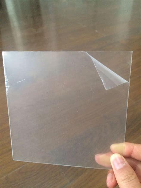 Acrylic Per Lembar lembar resin gigi keras atau lembut pvc lembaran plastik
