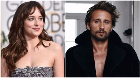 matthias schoenaerts ring matthias schoenaerts and dakota johnson 37086 movieweb