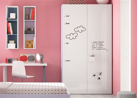 graphic children s wardrobe childrens bedroom wardrobes