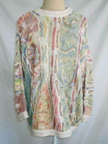Pastel Blouse Gucci Tunik Knit vintage coogi womans classic sweater cotton linen pastel