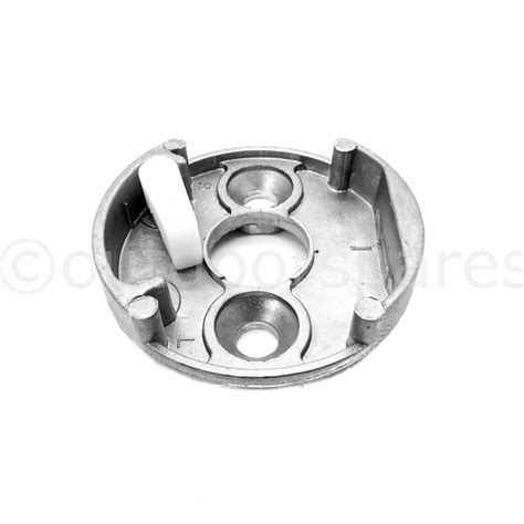 Genuine Kawasaki Th23 Th023v genuine kawasaki th23 hedge trimmer recoil pulley part no 49080 2099