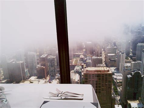95th Floor by The Signature Room At The 95th Chicago Il Nommster
