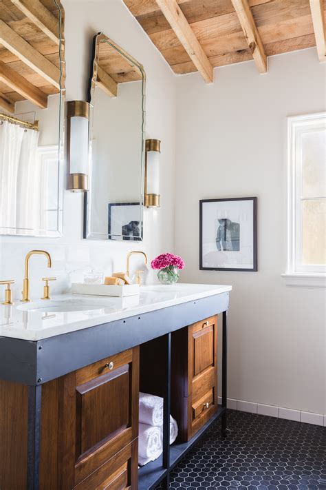 Fashioned Bathrooms by How To Turn An Fashioned Bathroom Into Modern