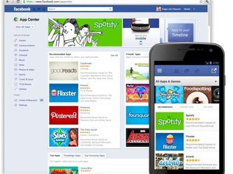 facebook questions officially launches facebook officially launches mobile app center cnet