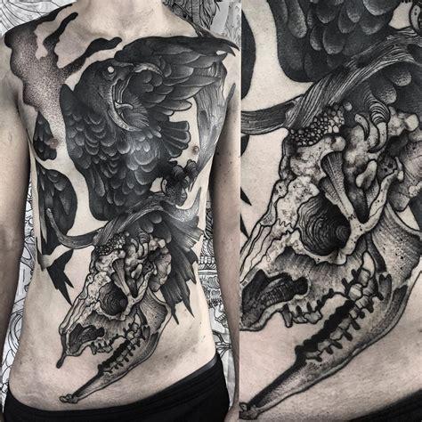 blackwork tattoo designs 100 delightful blackwork designs redefining the