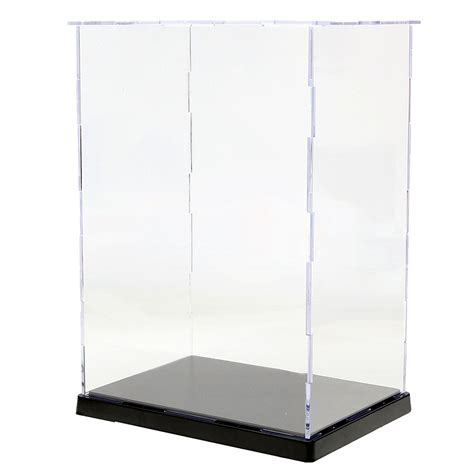 Box Acrylic Plastic 8x4x5 5 Cm 19x14x26 5cm clear acrylic display show box plastic