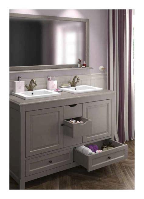 meuble salle de bain 224 poser boheme l12048878 salle de